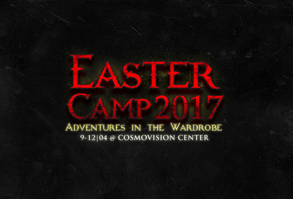 eastercamp2017 black